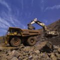 Anglo American - Kumba Iron Ore - Thabazimbi Mine