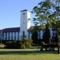Rhodes University, Grahamstown (©Google Images).