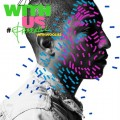 'Are you with us' campaign, featuring Pharrell Williams.