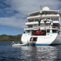 Crystal Esprit the new Superyacht.