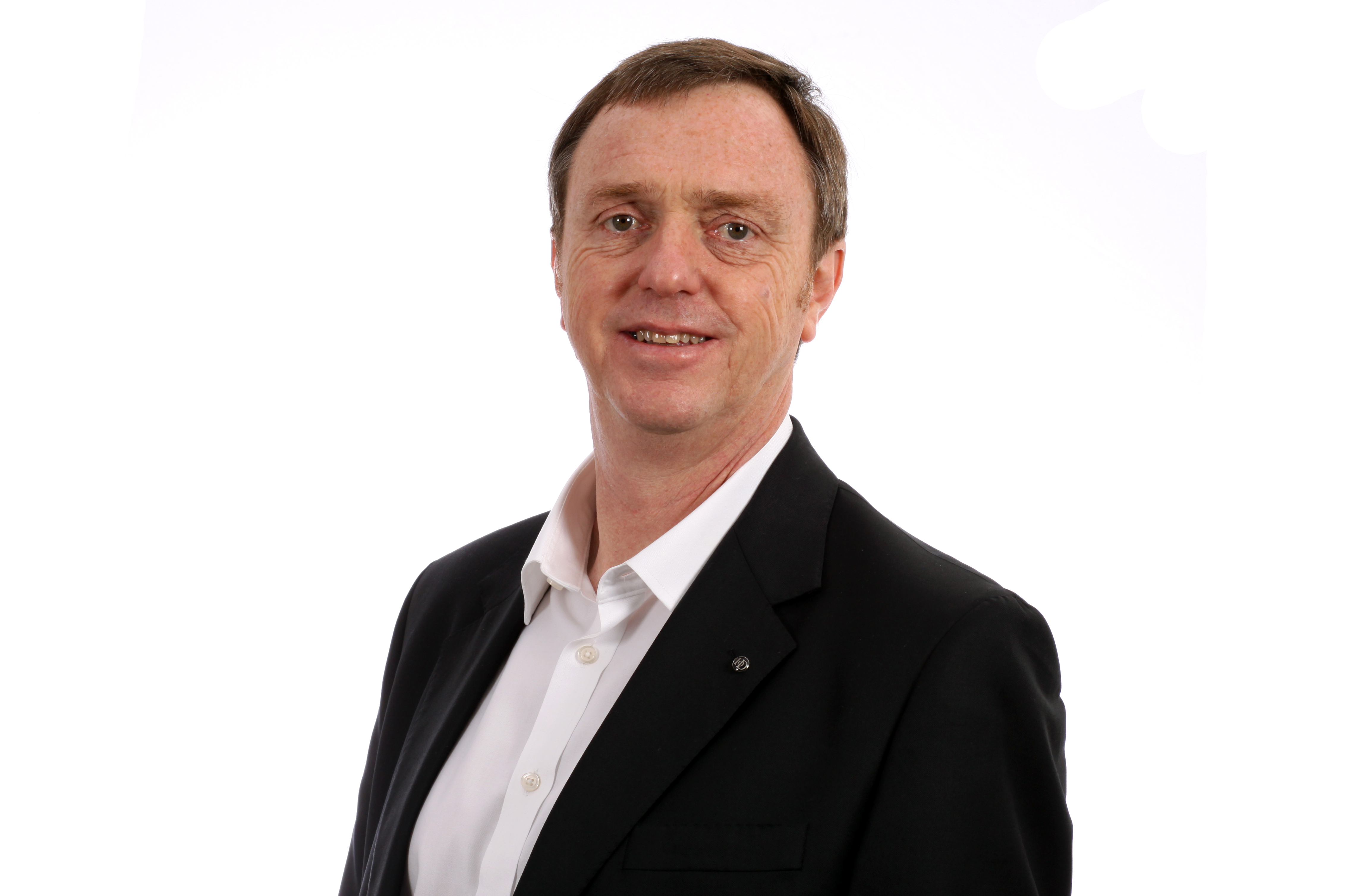 Guy Whitcroft, interim CEO at Westcon-Comstor.