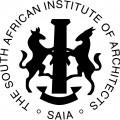 SAIA logo - courtesy of www.leadingarchitecture.co.za.