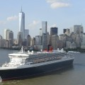 Queen Mary 2 - New York. (©Google images).