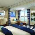 Concierge Suite - Seven Seas Explorer.