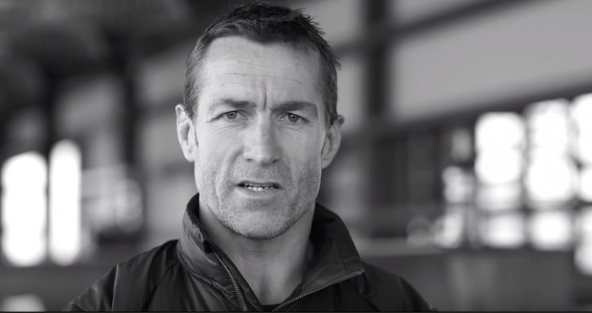 Corné Krige - ex-Springbok rugby captain. Image: Google.