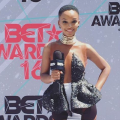 Nandi Mngoma ruled the red carpet at the 2016 BET Awards.