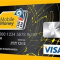 MTN's Mobile Money Service.