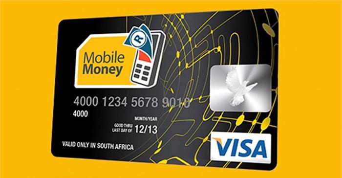 MTN's Mobile Money Service.