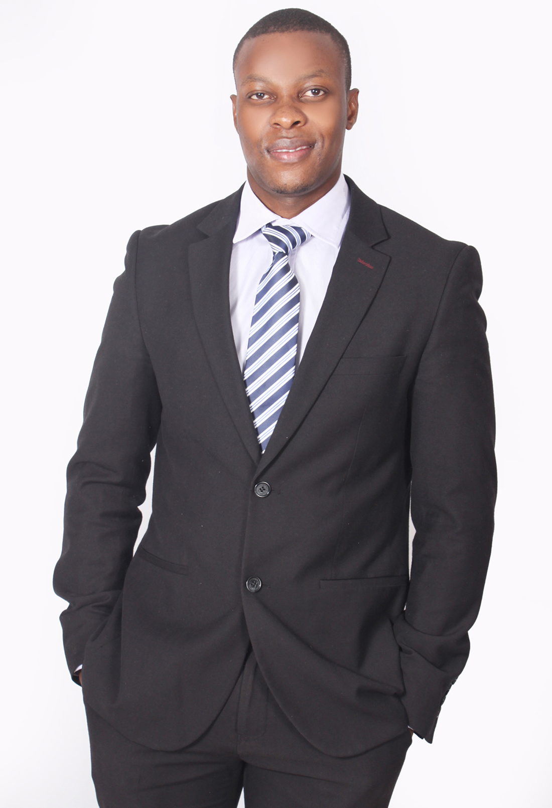 National chairman of the BMF YP, Mandlenkosi Ncube