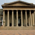 Wits University's Great Hall. (© SIHLE MAKU/The Times)