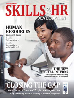 skills & hr