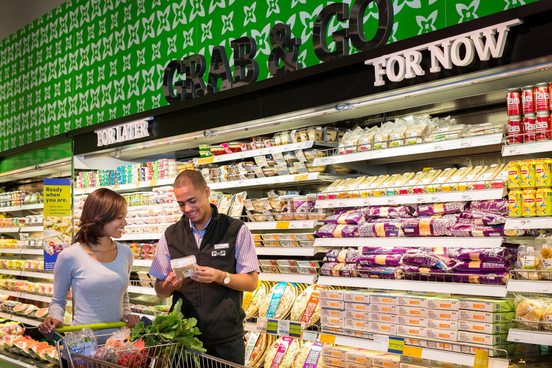 Image: PnP NextGen store