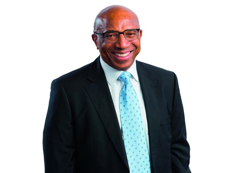 Telkom SA Limited CEO, Sipho Maseko