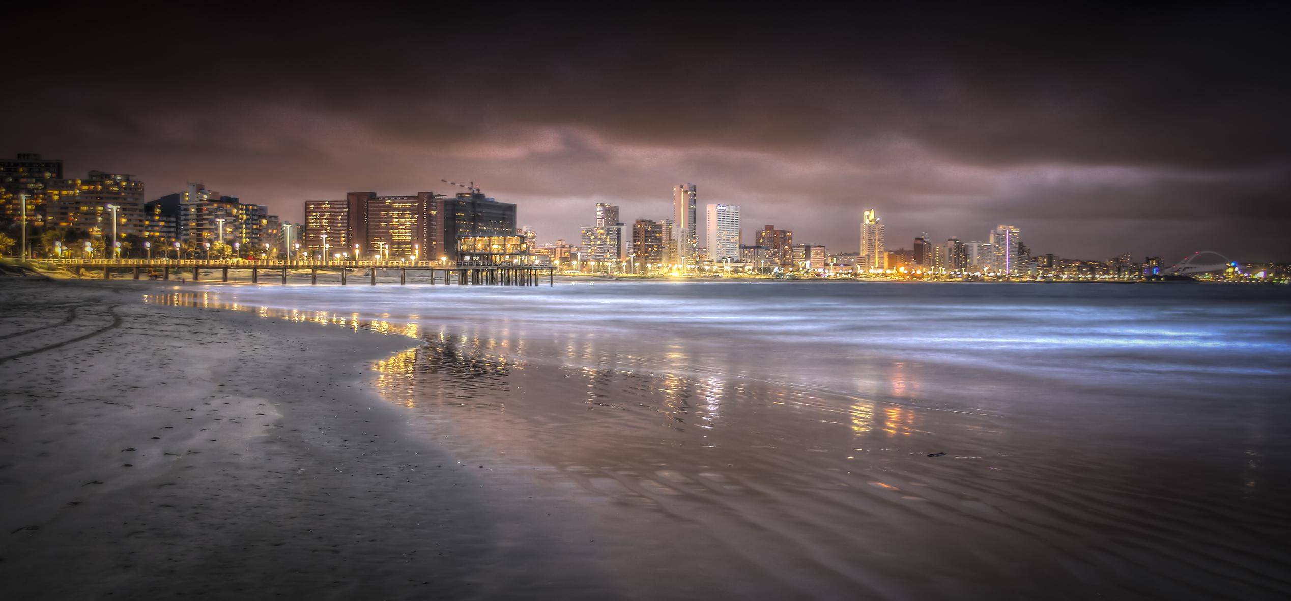 Image: iStock - Durban, KwaZulu-Natal South Africa.