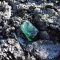 Image: Emeralds from Kagem mine