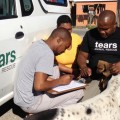 Image: TEARS Mobile Clinic