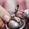 Image: iStock©. Miljko - The local diamond manufacturing sector has been reduced from 4000 to less than 300 cutters and polishers today