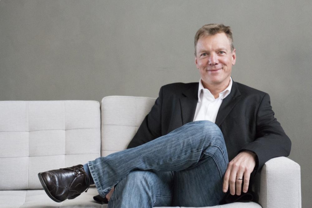 Teraco's Chief Financial Officer, Jan Hnizdo