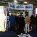 Image: The seminar sessions are a popular feature at Securex
