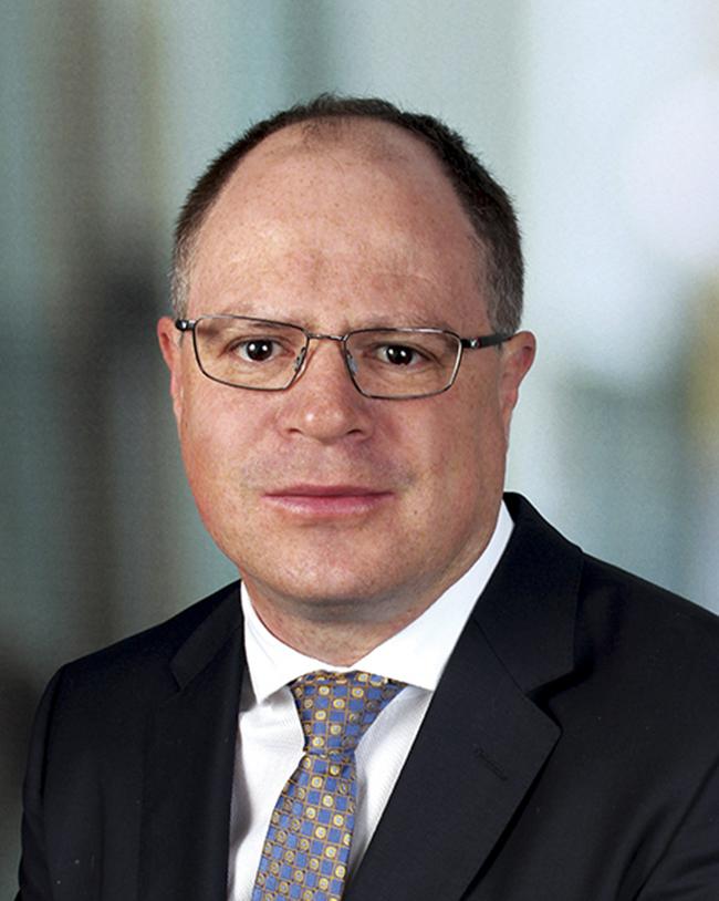 Image: Jacques Erasmus KPMG