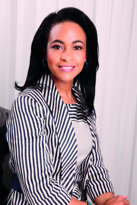 Image: Claudelle von Eck, CEO at The Institute of Internal Auditors South Africa