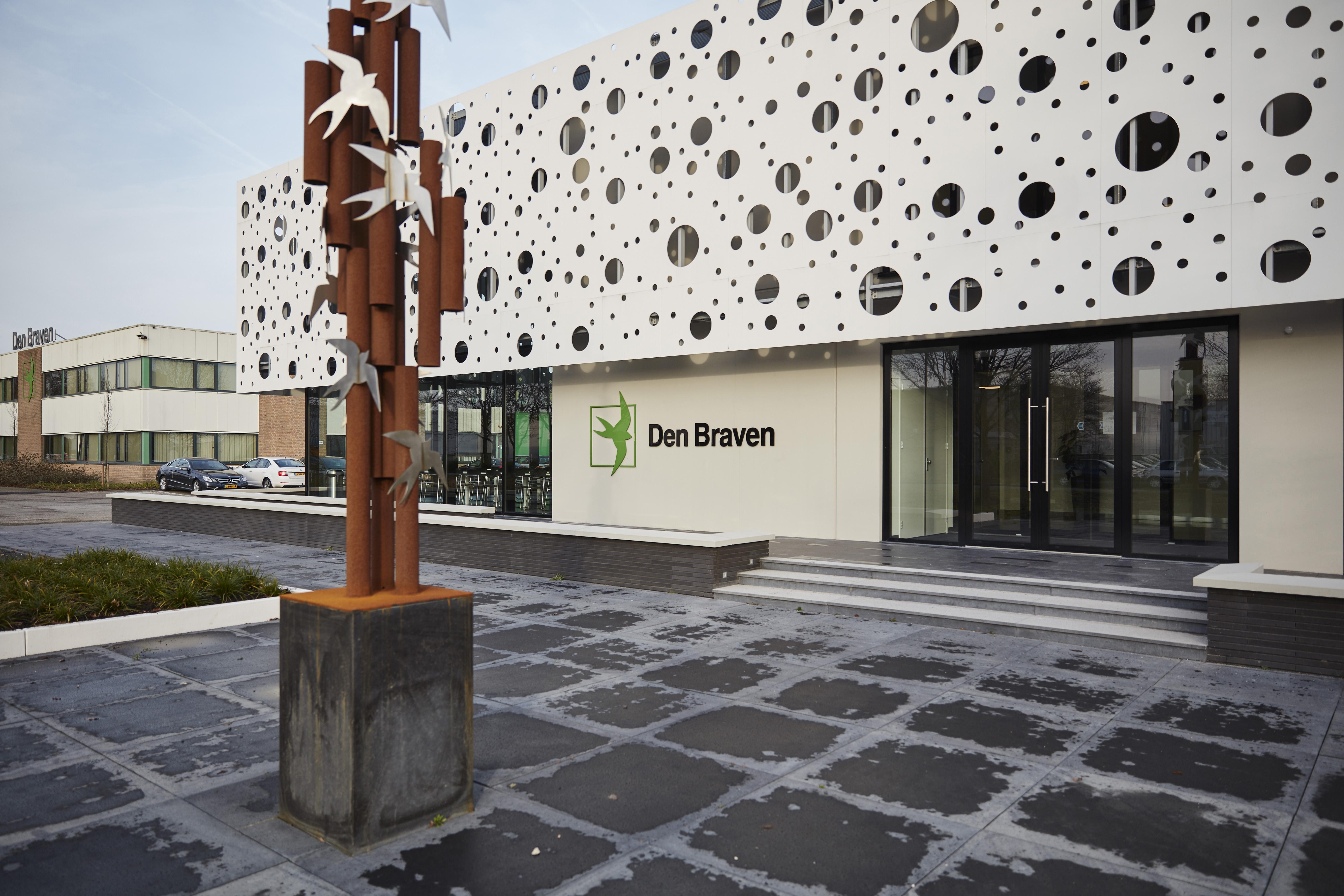 Image: Den Braven Centre of Excellence - Holland