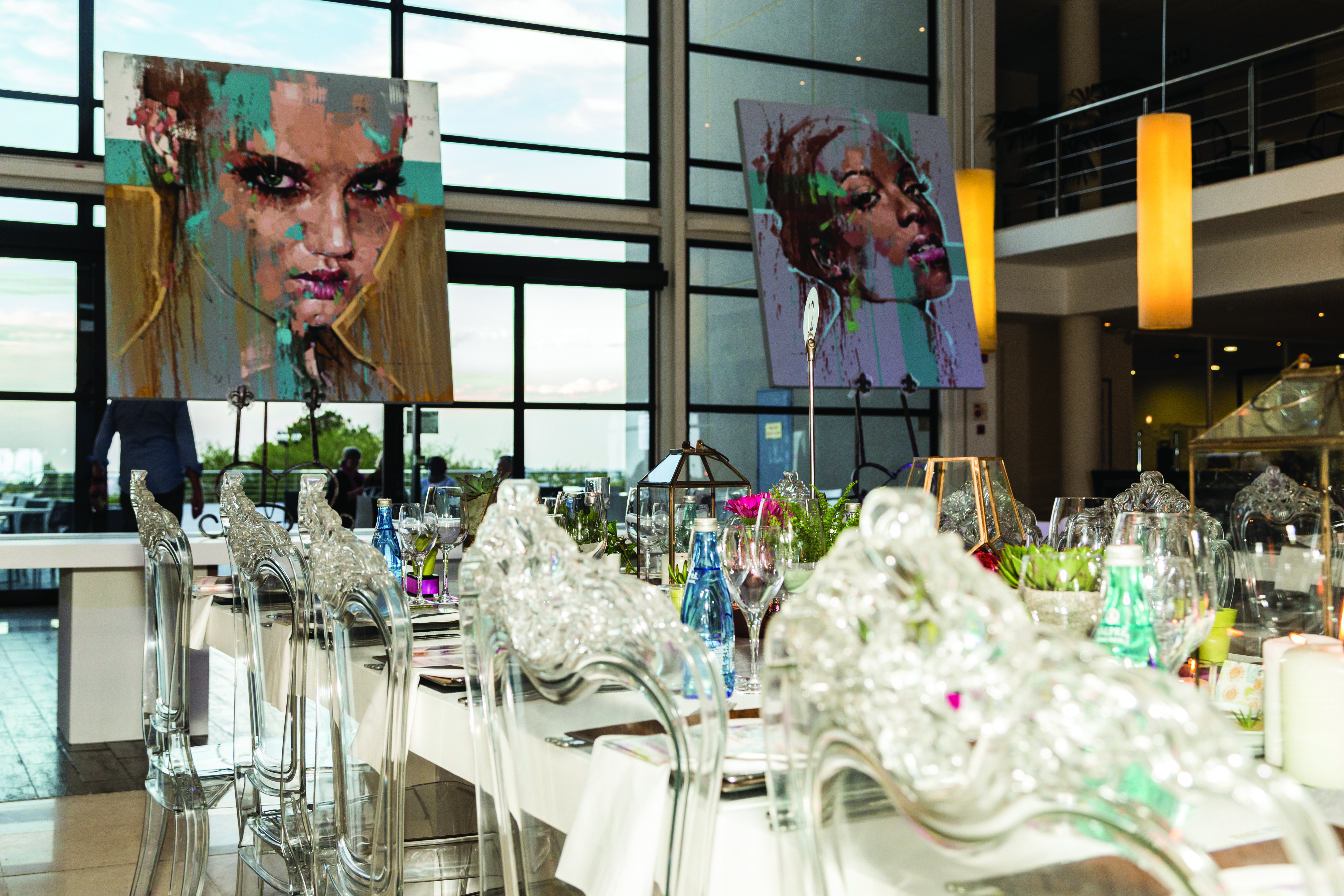 Image: The 30% Club Southern African annual dinner