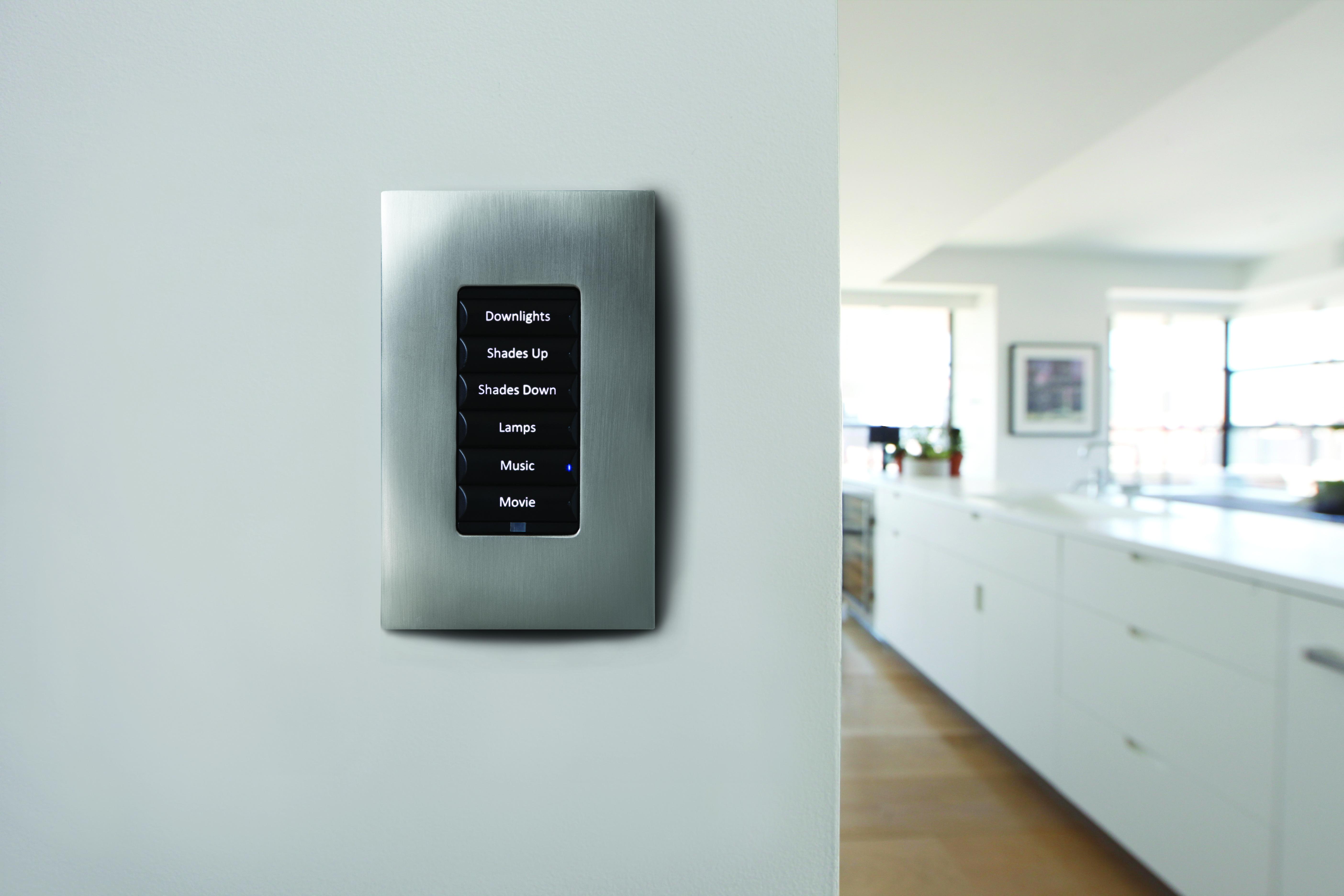 Image: Smart home
