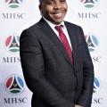 Image: CEO Thabo Dube
