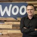 Image: Mark Forrester - co-founder of WooCommerce