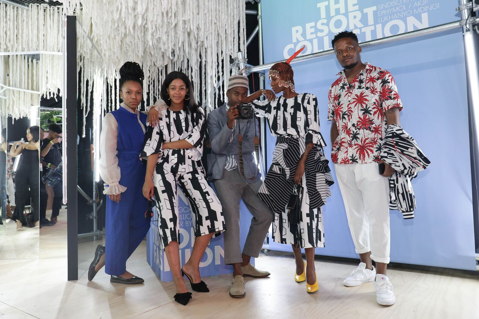 Image: ©iAfrica Fashion