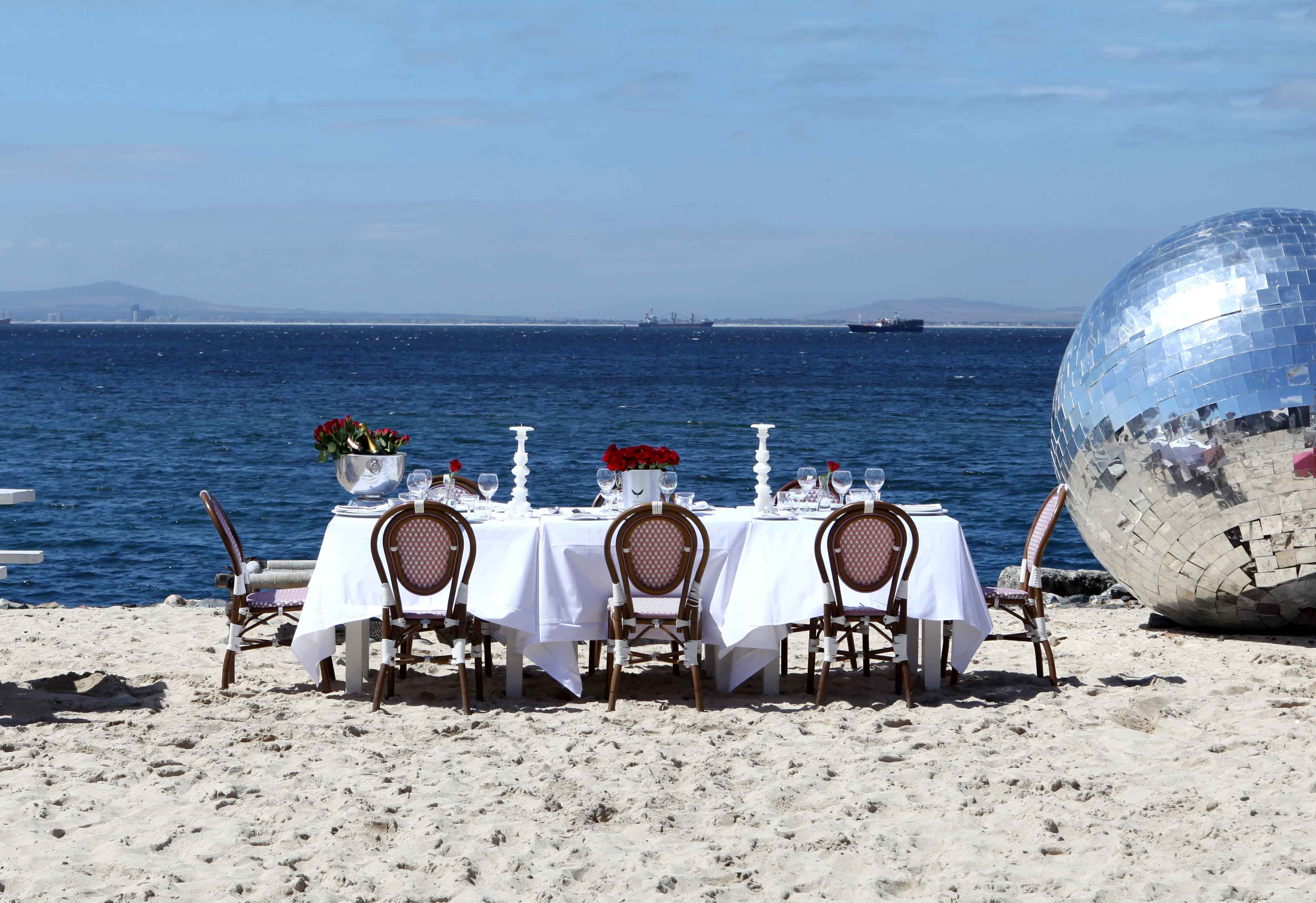 Image: Grand Cafe & Beach - Cape Town