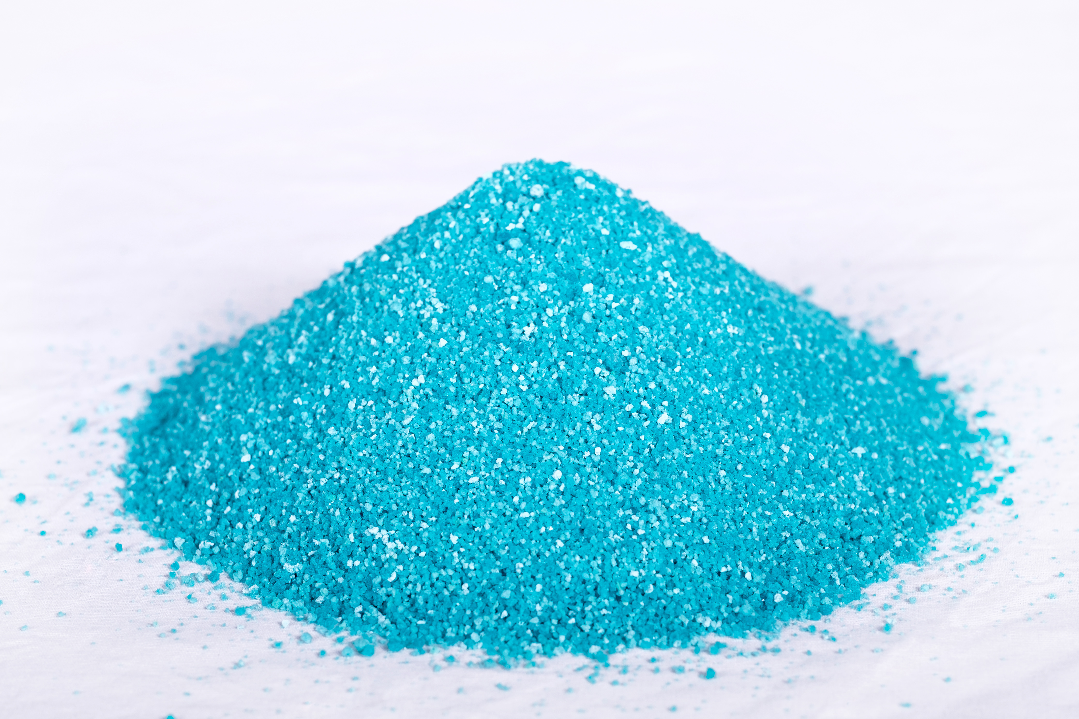 Image: Pure nickel sulphate