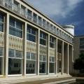 Image: John Moffat Building