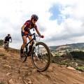 Image: Cyclist - Tiffany Keep