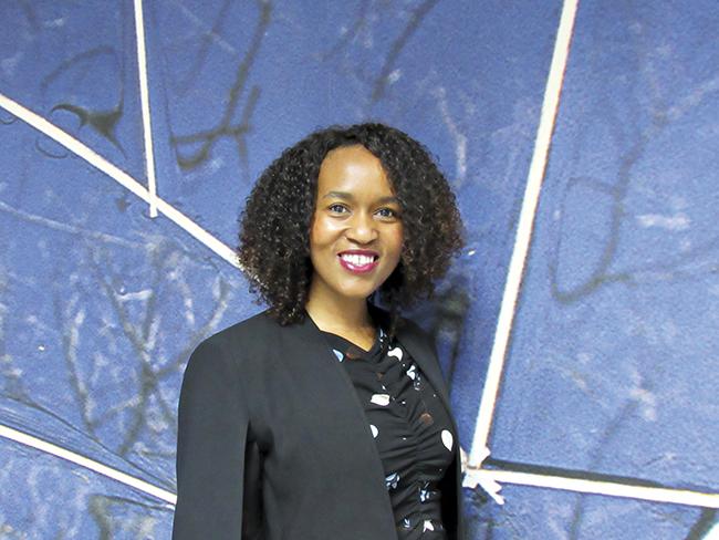 Image: Ntsiki Adonisi-Kgame